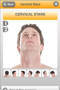 Upper Back Pain Neck Shoulders- screenshot thumbnail