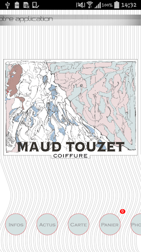 Maud Coiffure