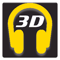 3D Sounds illusion icon