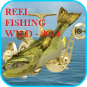 Reel Fishing Wild icon