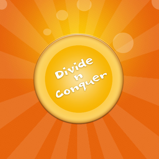 Divide N Conquer