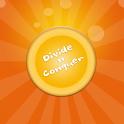 Divide N Conquer logo