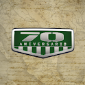 Jeep División 70 logo