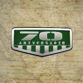 Jeep División 70
