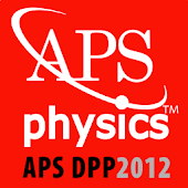APS Physics DPP12 Meeting