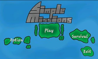 Screenshot of Simple Missions