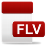 FLV Player Pro (.flv video) icon