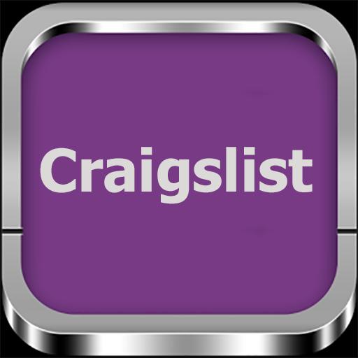 Unofficial Viewer Craigslist