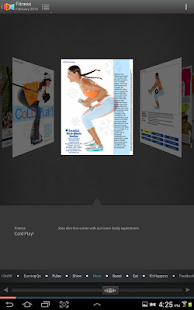 Texture – Digital Magazines Screenshot 20