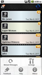 SMS Speak APK 3