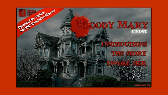 Bloody Mary Ghost Adventure HD - screenshot thumbnail
