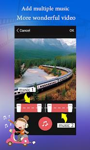 VideoShow: Video Editor &Maker - screenshot thumbnail