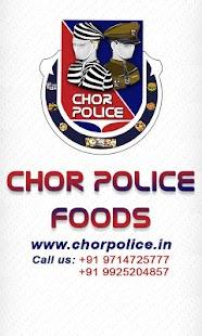 Chor Police Foods - screenshot thumbnail