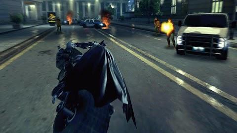 The Dark Knight Rises Screenshot 12