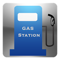GAS Station Finder icon