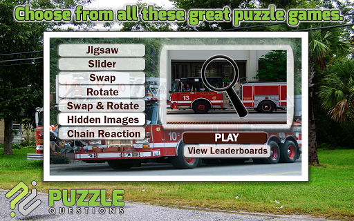 Fire Engine Games