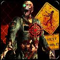 ZOMBIE KILL DEADLY ASSASSIN 3D icon