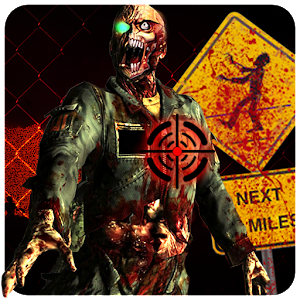 ZOMBIE KILL DEADLY ASSASSIN 3D for PC and MAC