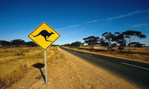 Walkabout Perth City Australia