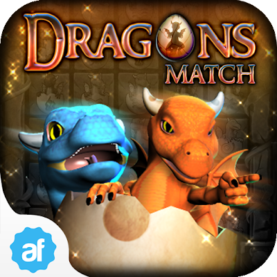 Dragons Match - Actually Free!