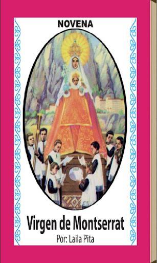 Virgen de Montserrat