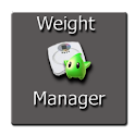 Weight manager logo