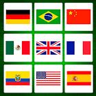 Aprende las Banderas icon