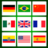 Identify Flags