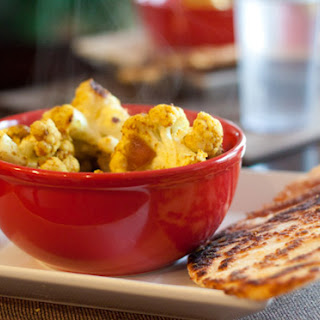 Potato and Cauliflower Curry (Aloo Gobi)
