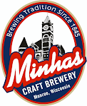 Logo of Minhas Honey Wheat