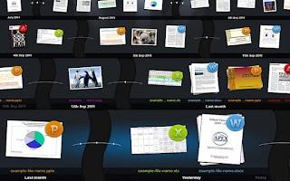 Screenshot of Smart Office 2