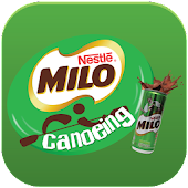 MILO Speed Games Canoeing