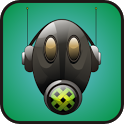 Gas Mask doo-dad icon