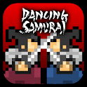 Dancing Samurai icon