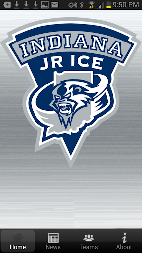 Indiana Jr. Ice