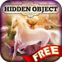 Hidden Object - Majestic Mares icon