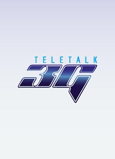 Teletalk 3G