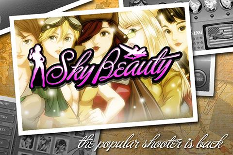 Sky Beauty- screenshot