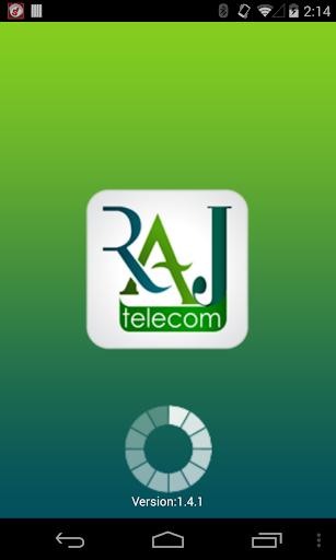 Raj-Telecom MoSIP Version