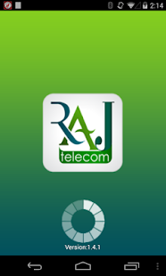 Raj-Telecom MoSIP Version