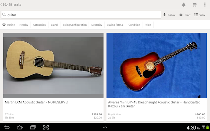 eBay Screenshot 2