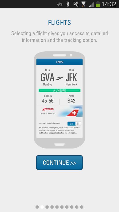 GVApp - screenshot
