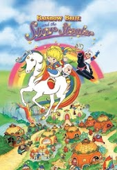 Rainbow Brite and the Star Stealer (1985)