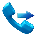 Smart Call Forwarding Lite icon