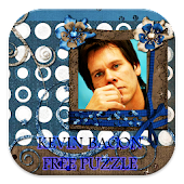 Kevin Bacon Puzzle Game