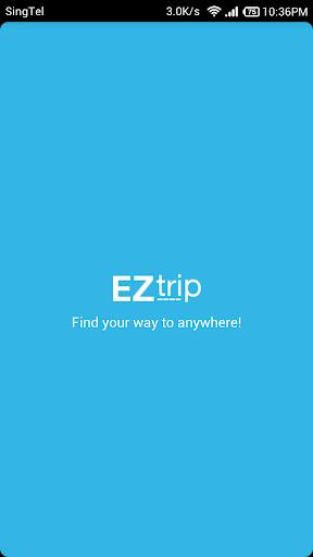 EZ Trip