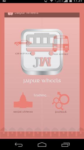 Jaipur Wheels