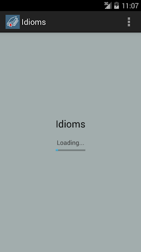 English Idioms Offline