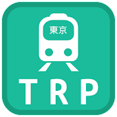 Tokyo Route Planner