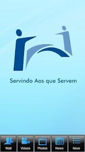 Servindo